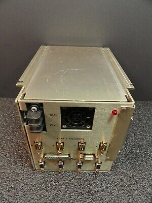 Applied Biosystems 4700 Assy Motor Control Tof-tof Pn 4324485 Working Pull