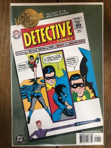 Detective Comics MILLENNIUM EDITION #327 Reprint