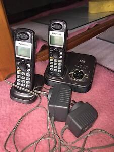 Panasonic Cordless Phone Alstonville Ballina Area Preview