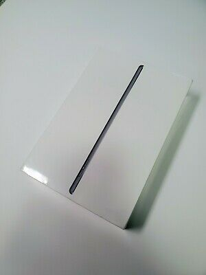 Apple iPad mini 4 128GB, Wi-Fi + Cellular (AT&T), 7.9in - Space Gray New Sealed