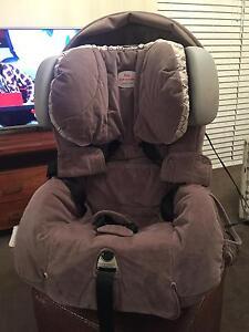 Britax Safe n Sound Child Seat Kallaroo Joondalup Area Preview