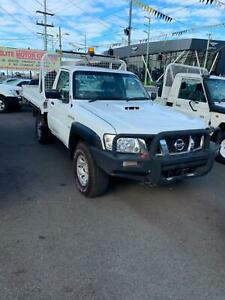 2010 Nissan patrol Ute fr $77 per week Southport Gold Coast City Preview