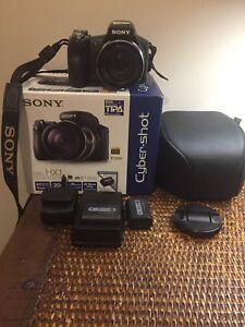 Appareil photo numérique full HD à vendre