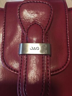 JAG small hand bag