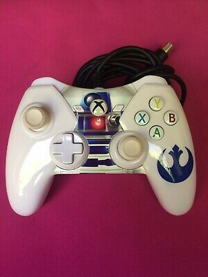 Xbox One Star Wars R2-D2 Wired Controller  for sale  Shipping to Nigeria
