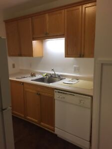 1 Bdrm ALL Utilities Included within Clayton Park available Sept