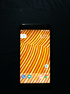 Nexus 6 32gb Midnight Blue Newcastle East Newcastle Area Preview