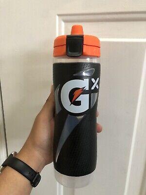 Gatorade GX Bottle Ultra Rare Black!