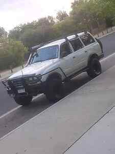 80 series swap why Butler Wanneroo Area Preview