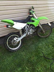 2004 Kawasaki kx100