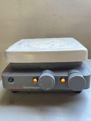 Corning C-320 Hot Plate Magnetic Stirrer Hotplate