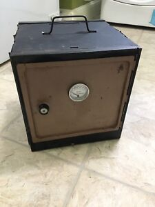 Coleman Stove Oven