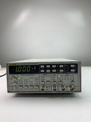Fluke 81 50mhz Function Generator