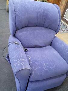 electric lift recliner Gawler Gawler Area Preview