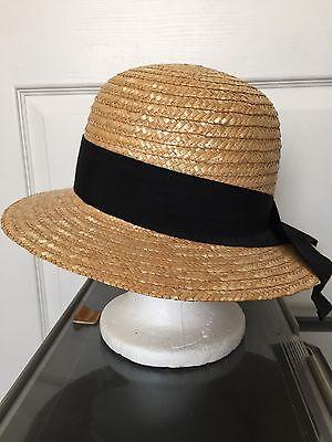Шляпы BETMAR ITALY STRAW HAT Gorgeous!