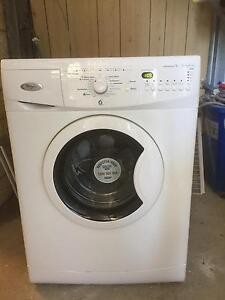 WHIRLPOOL 7.5KG TOP CONDITION Perth Perth City Area Preview