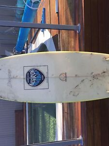 Brothers Neilsen Surf Board Miranda Sutherland Area Preview