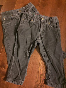 Lot of Twin Toddler Clothes