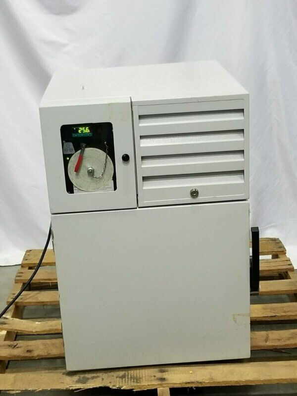 Scientemp 86-01 Ultra Cold Counter Top Freezer  -45C to -86C (-50F to -122F)