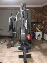 GYM SET Repco Muscle Gladstone Park Hume Area Preview