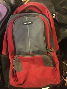 SAMSONITE ROLLER BAG