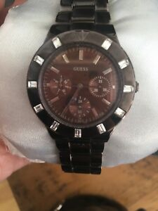 Authentic Guess Watch Women's