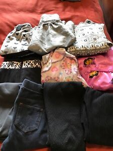 Girls misc lot - size 6