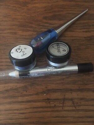 Halloween Ice Queen makeup kit
