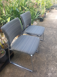 Dining  chairs  X 8 (Today pick up $ 180