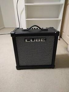 Roland Cube 80GX Maryville Newcastle Area Preview