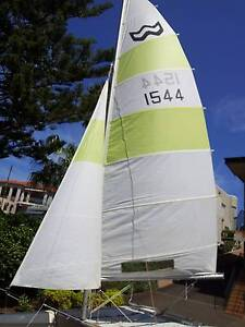 Windrush Surfcat 14 ft (car topper) Drummoyne Canada Bay Area Preview
