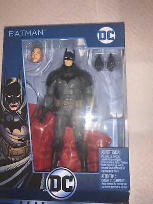 "DC Multiverse - 6"" GASLIGHT BATMAN (SERIES 9) ACTION FIGURE - NEW"