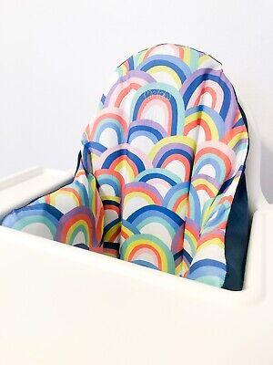IKEA High Chair Cover Cushion NEW Handmade customized