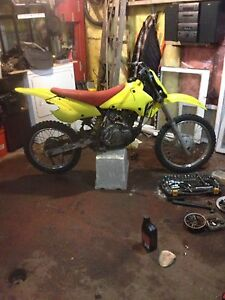 2007 drz 125 $500 if gone this week