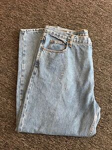 Bluejeans for large size person (42x30)