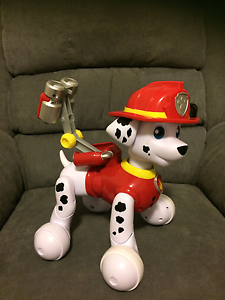 Paw Patrol Zooming Marshall Kellyville The Hills District Preview