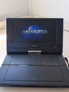 Toshiba Portable DVD player Vaucluse Eastern Suburbs Preview