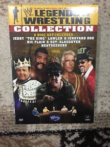 14 sets Wwe DVD's original from WWE shop brand new for sale