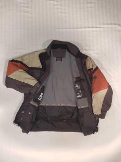 NFA Ultrasound Jacket