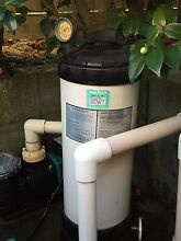 Onga spa pool cartridge filter Rowville Knox Area Preview