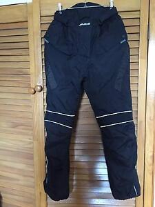Rjays All Weather Motorcycle Pants, Ladies DXL (12-14), like NEW! Leichhardt Leichhardt Area Preview
