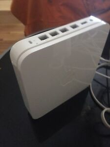 Apple AirPort Extreme Base Station( computer / laptop ) Ethernet