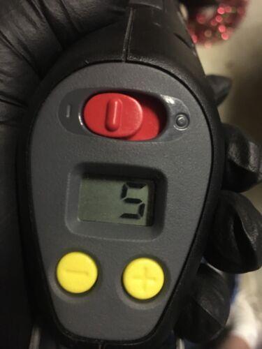 Biospec Products Inc Tissue Tearor 398 Digital Hand Held Homogenizer