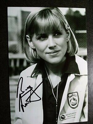 BESS ARMSTRONG Authentic Hand Signed Autograph 4X6 Photo SEXY ACTRESS JAWS 3-D
