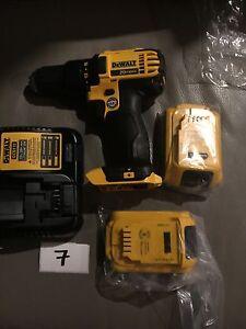 dewalt 18volt tools