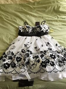 Grad Dress new with tags