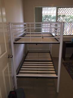 Double Bunk Bed Wynnum Brisbane South East Preview