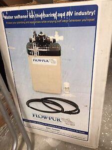 RV water purifier