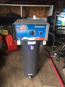 Chauffe-eau électrique 5 kw Piscine Hors-terre