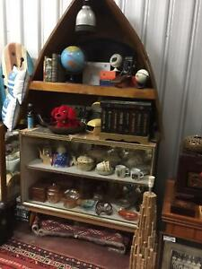 Vintage Antique Collectibles Clearout